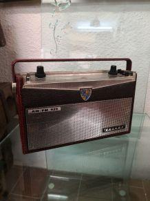 Transistor vintage lcelard capte 929