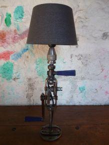 Lampe chignole - POLAND -