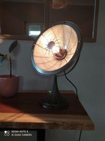 Lampe Calor année 60-70