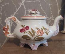 théière en céramique BASSANO
