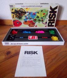 Jeu Risk  - Le jeu mondial de la stratégie - Parker