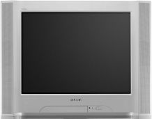 "Sony KV 29 SE 10 TV CRT 29 "" (72 cm) 50 Hz."