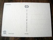"""CARTE POSTALE THÈME"""" LA MINE""""  LE MINEUR   Carte non écrite"""