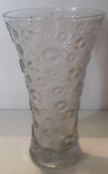 Vase en verre Italie