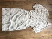Ensemble jupe+veste