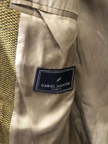 Veste Blazer vintage  Daniel Hechter