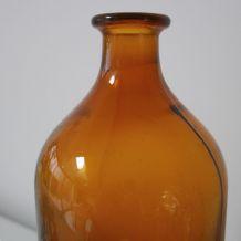 Flacon orange (1 litre)