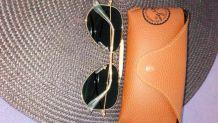 lunettes ray ban aviator