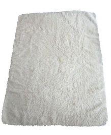Grand tapis en laine