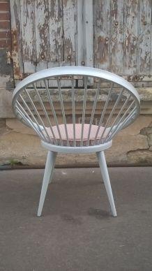 fauteuil enfant vintage