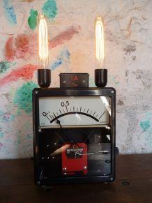 Lampe - WATTMETRE - PHYWE