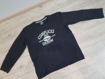 Sweat-shirt Complices Edition limitée,