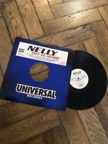 Vinyle Nelly Hot in herre