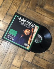 Vinyle Obie trice featuring Nate dogg