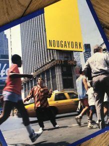 Vinyle Claude Nougaro Nougayork