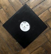Vinyle 33 tours Afu-ra «hip-hop»