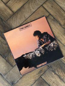 Vinyle Pino Daniele «Ferryboat»