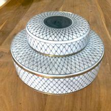 Pot à thé en céramique