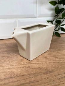 Pot à lait Royal Boch