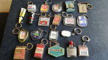 Lot de porte clés