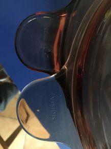 Cocotte Vision de Corning en Pyrex