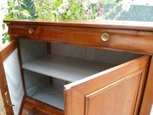 Commode ancienne Louis Philippe