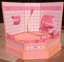 Barbie baignoire de rêve vintage - 1987