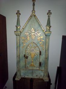 Tabernacle Eucharistique