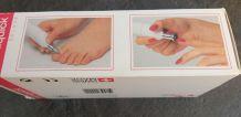 Pédicure Manucure set de luxe Maniquick