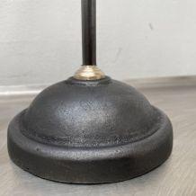 ANCIENNE LAMPE D'ATELIER DE BIJOUTIER