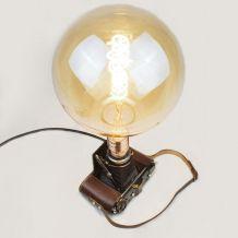 Colette Agfa - Lampe Cinema