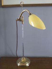 Lampe de table, à poser XIXe siècle