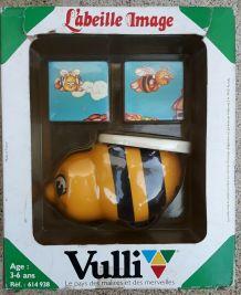 """L'ABEILLE IMAGE DE VULLI 1982 """"Neuf en boîte"""""""