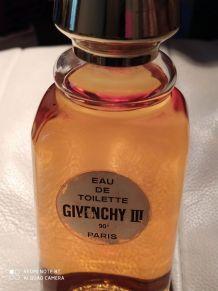 Parfum Givenchy III