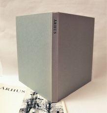 Arhus En Fotografisk Billedbog. Livre de photographies. 1964