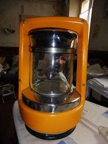 Cafetière KRUPS vintage 70 orange