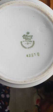 Lot théière pot à lait