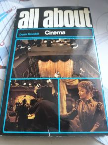 All about cinema Derek Bowskill 1976