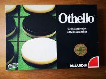JEU DE SOCIETE - OTHELLO - 1984