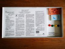 JEU DE SOCIETE - MAD MAGAZINE - 1979
