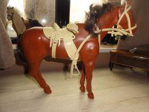 cheval articulé