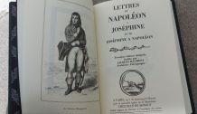 Livre collection Jean de Bonnot-Lettres de Napoléon