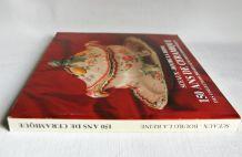 Sceaux - Bourg La Reine 150 ans de céramique