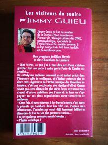 JIMMY GUIEU - LES VISITEURS DU SUAIRE N°128