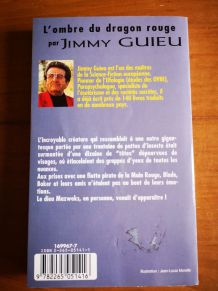 JIMMY GUIEU - L'OMBRE DU DRAGON ROUGE - N°99