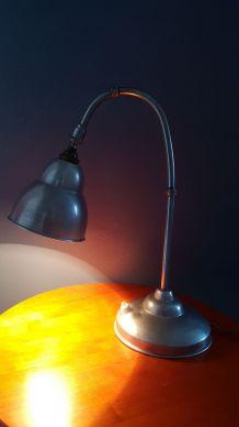 Belle lampe aluminium
