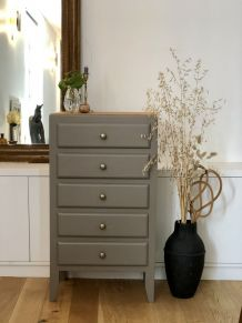 Commode/Chiffonnier vintage