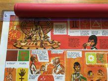 Poster Affiche Hugo Pratt Collectif Zodiaque 1983
