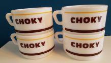 Tasses Choky