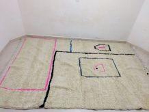 290x184cm Tapis berbere marocain azilal